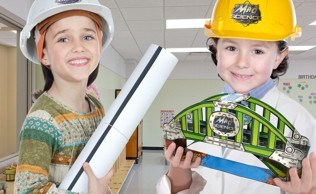 Workshop bridge