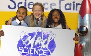 Special event science fair